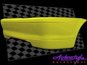 Ikon GT Rear Bumper -0