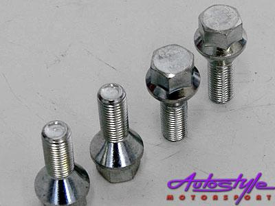 12×1.5 Normal Bolts