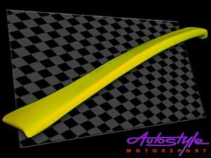 Corsa Hatch Roofspoiler 2003-0