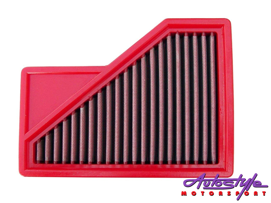 Suitable to Fit Mini 1.6 BMC Flat Pad Filter