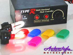 Type R Multi-Function Strobe Light Kit-0
