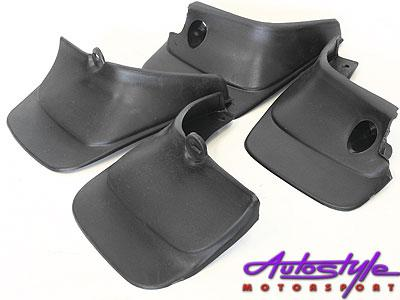 Muflaps to fit Toyota Rxi/Rsi