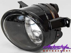 VW Golf 5 GTI Standard Left Side Fogs-0