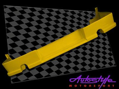 Corsa New Bakkie R/A 02 +