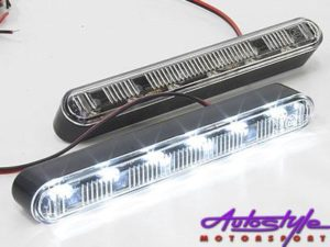 LED Daytime Styling Lamps-0