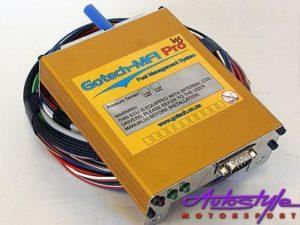 Go Tech MFI Pro ECU System-0