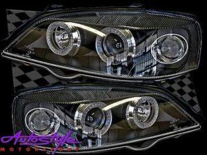 Astra G Smoke A/Eye H/L 99 to 01 Model-0