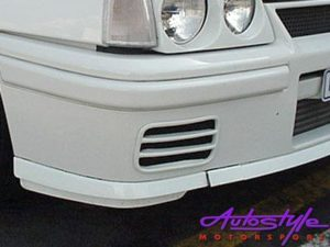 GSI BUMPER VENTS OR grids-0