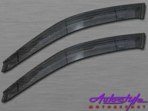 Carbon Look Windshields suitable for E46-0