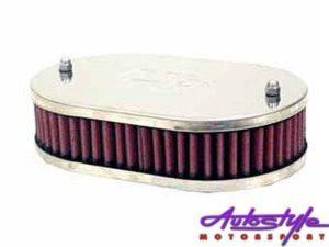 K&N Bolt on DCD Air Filter-0