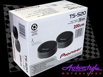 PIONEER TWEETER 200W-0