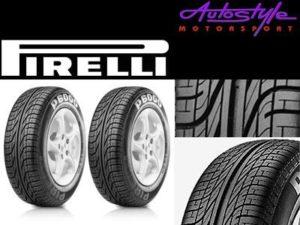 "195/60/15"" Pirelli Tyres-0"