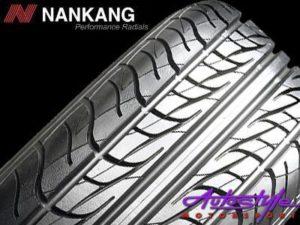 "265-35-18"" Accelera Tyres-0"