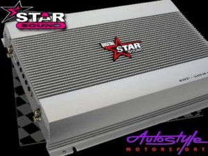 Starsound 7800w monoblock amplifier-0