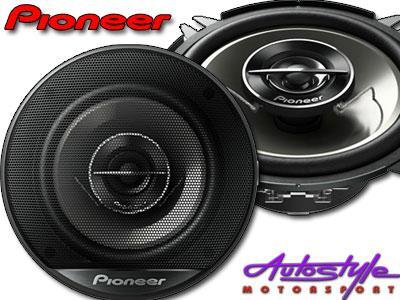 """Pioneer TS-G1344R 5"""" 2way 220w Speakers -0"""