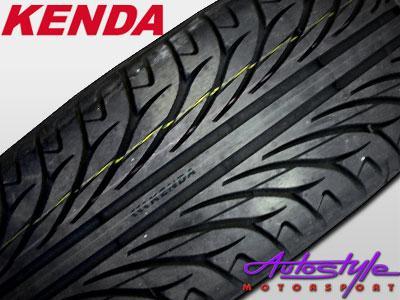 205-65-15″ Kenda Tyres