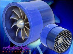 Simota Super Spiral Turbo Ventilator 70mm-0
