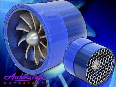 Simota Super Spiral Turbo Ventilator 70mm-0