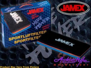 Jamex Sports Filter (not original bmw part)-0