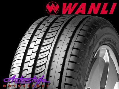 235-40-17' Wanli Tyres-0