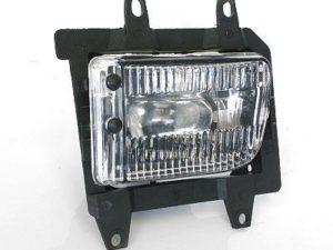 S30 Standard Look Foglamps (Plastic bumper)-0