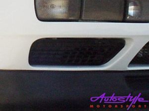 VW Golf Mk3 Plastic Bumper Vents