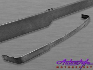 Suitable to fit E30 Alpine Plastic Front Lip-0