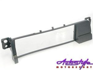 Suitable to fit E46 Radio Fascia Trim Plate-5608