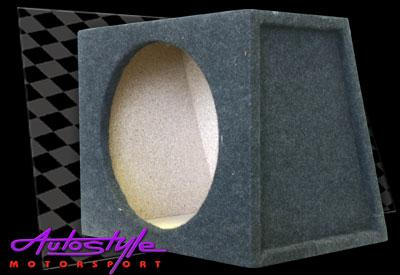12″ Single Subwoofer Enclosure