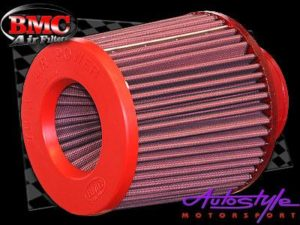 Bmc Dual Cone Air Filter 60mm diametre-0
