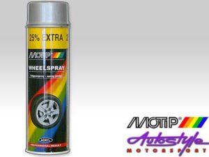 Motip Rallye Wheel Silver-0