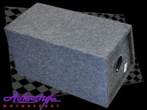 8' bandbass subwoofer enclosure-0