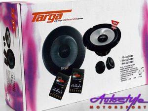 "Targa 6"" Split System -0"