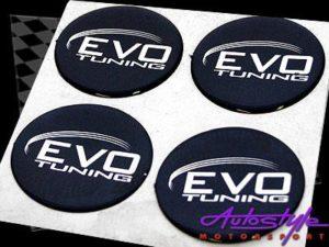 Gel EVO Mag Decals -0