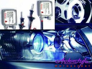 HID H7 Xenon Light Kit-0