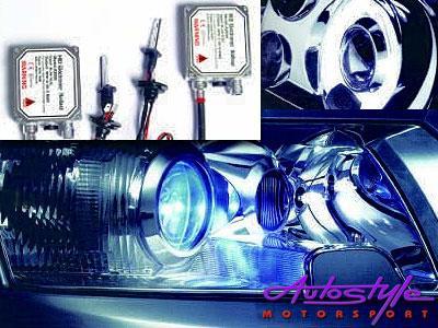 HID H7 Xenon Light Kit-0