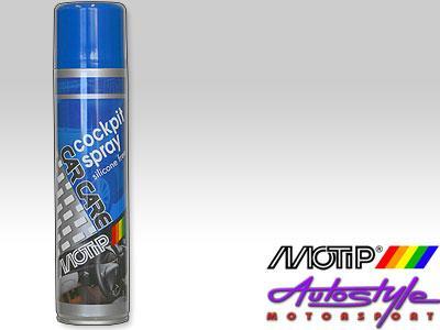 Motip Cockpit Spray