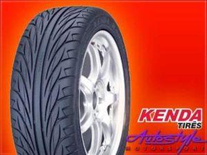 """265-30-19""""Kenda Tyres-0"""