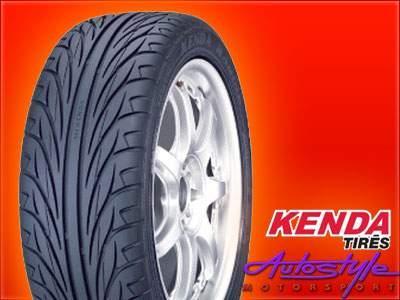265-30-19″Kenda Tyres