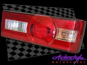 Golf 1 Velo Red Crystal Tailights (pair)-0