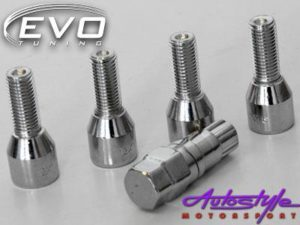Evo 12 X 1.5 Locknut Set-0