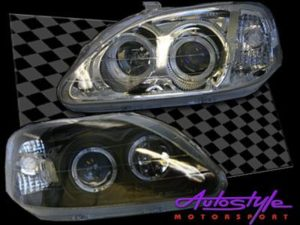 HONDA A/EYES H/LAMP 99+-0