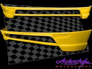 Motorsport R/A Ford Fiesta 2005-0