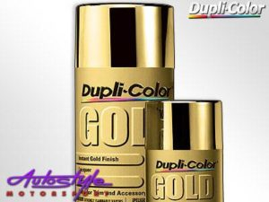 Duplicolor Instant Gold coating-0