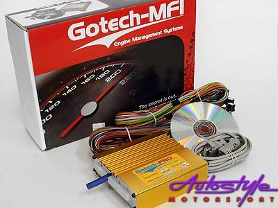 Gotech PRO X Engine Control Unit-0