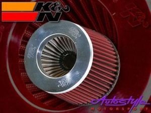 K&N Filter Rc-3003 Reverse cone filter-0