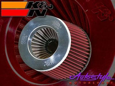 K&N Filter Rc-3003 Reverse cone filter-0