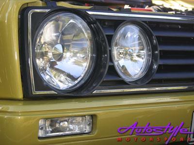 VW Golf MK1 Diamond Spotlights-0
