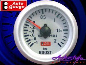 AUTOGAUGE BOOST 2 INCH-0