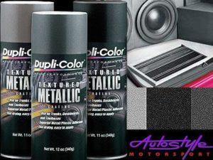 Duplicolor Textured Metallic Coating-0